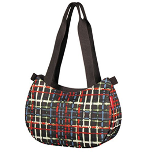 Klickfix Fahrrad Lenkertasche Stylebag wool