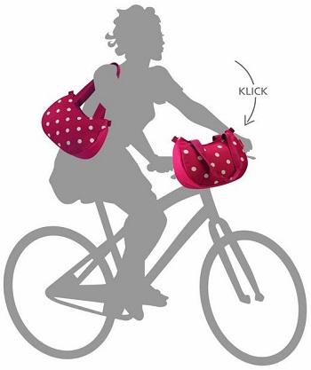 Lenkertasche Stylebag
