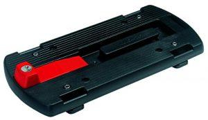 KLICKfix Zubehör Gepäckträger Adapterplatte