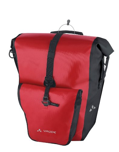 Robuste Radtasche VAUDE Aqua Back Plus