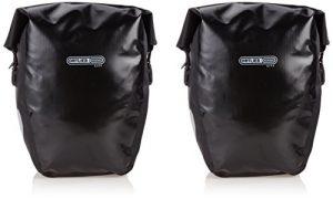 Stabile Wasserfeste Ortlieb Gepäckträgertasche